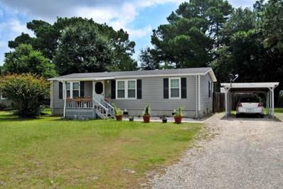 1842 Mission Hills Drive, Wilmington, NC 28405 - MLS#: 100126282