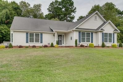 1594 Bessie Lane, Rocky Mount, NC 27804 - MLS#: 100126298