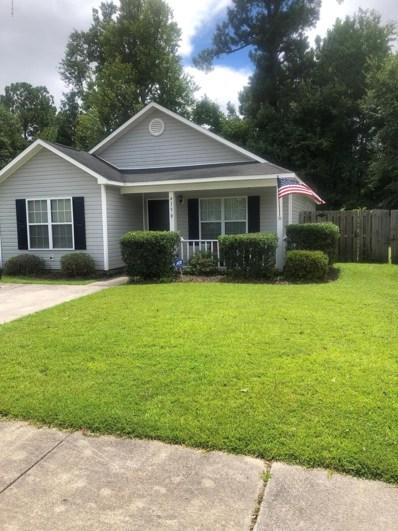 4150 Sunglow Drive, Wilmington, NC 28405 - MLS#: 100126351