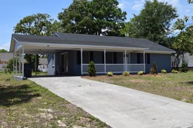 129 NE 6TH Street, Oak Island, NC 28465 - MLS#: 100126355