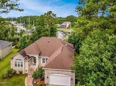 1023 Bracken Fern Drive, New Bern, NC 28560 - MLS#: 100126370