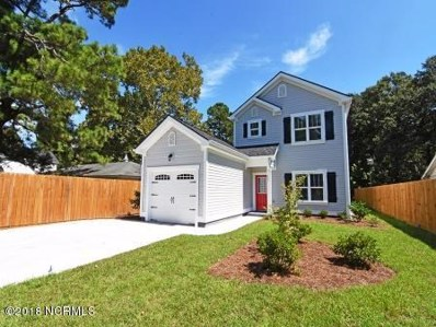 225 Peiffer Avenue, Wilmington, NC 28409 - MLS#: 100126383