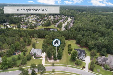 1107 Maplechase Drive, Leland, NC 28451 - MLS#: 100126385