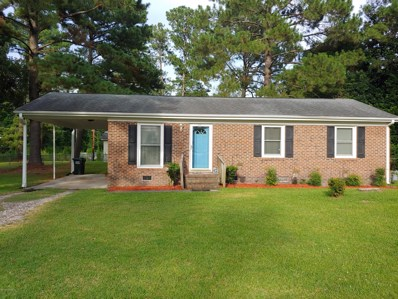 1332 Hunters Road, New Bern, NC 28562 - MLS#: 100126416