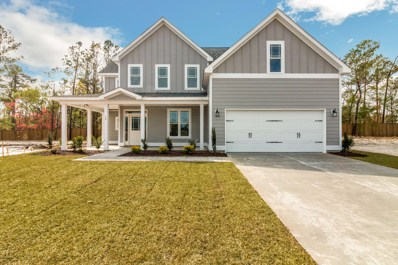 34 E Cloverfield Lane, Hampstead, NC 28443 - MLS#: 100126430