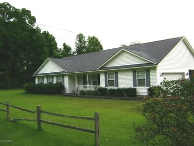 601 Fox Ridge Court, Havelock, NC 28532 - MLS#: 100126500