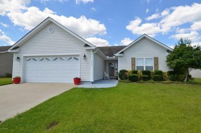 2901 Noah Court, Greenville, NC 27834 - MLS#: 100126508