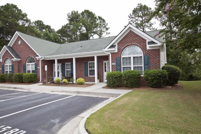 1580 Honeybee Lane, Wilmington, NC 28412 - MLS#: 100126525