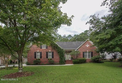 10177 Stoney Brook Court SE, Leland, NC 28451 - MLS#: 100126532