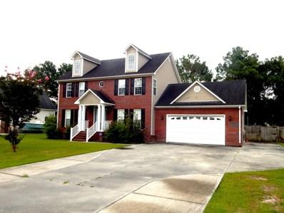 136 Avon Drive, Hubert, NC 28539 - MLS#: 100126547