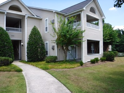 603 Spring Forest Road UNIT D, Greenville, NC 27834 - MLS#: 100126568