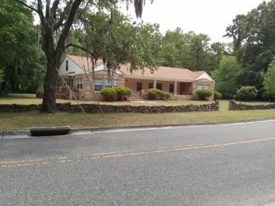 2201 E Lake Shore Drive, Wilmington, NC 28401 - MLS#: 100126595
