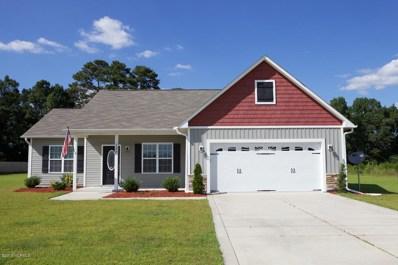 130 Buckhaven Drive, Richlands, NC 28574 - MLS#: 100126626