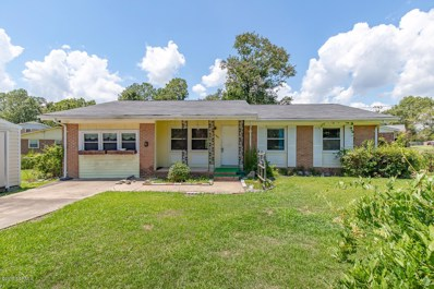 309 Sterling Road, Jacksonville, NC 28546 - #: 100126661