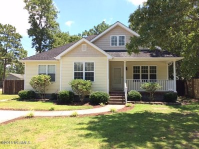 1080 Spruce Road, Southport, NC 28461 - MLS#: 100126689