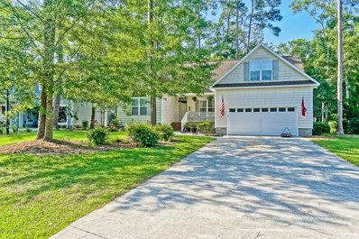 3873 Timber Stream Drive, Southport, NC 28461 - MLS#: 100126721