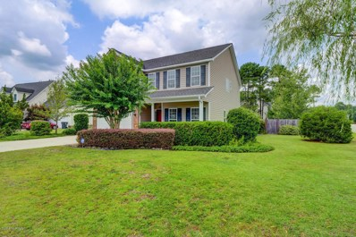 4800 Grouse Woods Drive, Wilmington, NC 28411 - MLS#: 100126772