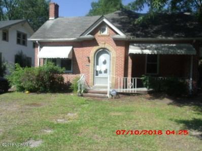 730 School Road, Rocky Mount, NC 27801 - MLS#: 100126797