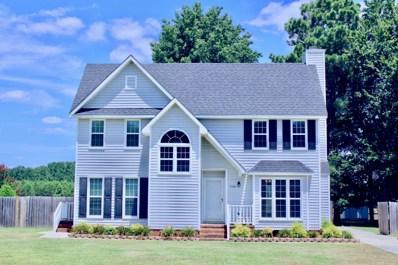 1120 Teakwood Drive, Greenville, NC 27834 - MLS#: 100126807