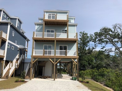 132 Fairytale Lane, Surf City, NC 28445 - MLS#: 100126820