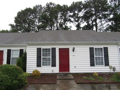 102 Christopher Court, Havelock, NC 28532 - MLS#: 100126904
