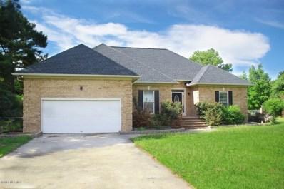 2337 Kathleen Drive, Greenville, NC 27858 - MLS#: 100126908