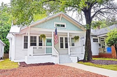 1812 Orange Street, Wilmington, NC 28403 - MLS#: 100126918