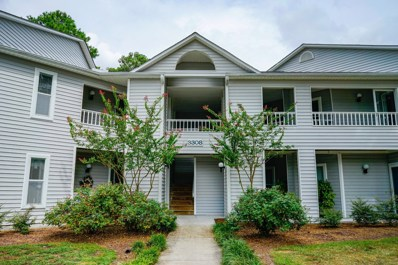 3308 Mulberry Lane UNIT H, Greenville, NC 27858 - MLS#: 100126930