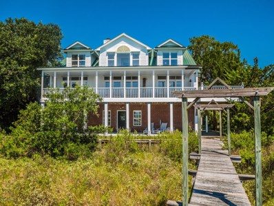 1667 Indian Cove Avenue, Wilmington, NC 28409 - MLS#: 100126946