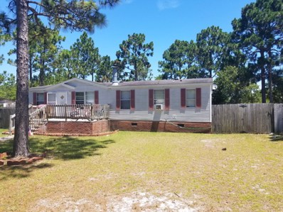 216 Castlebury Lane, Hubert, NC 28539 - MLS#: 100126969