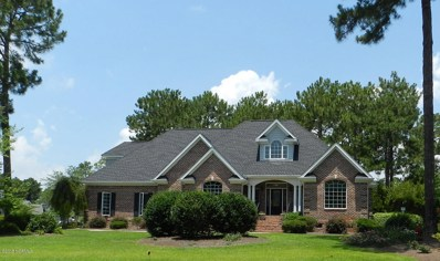323 Crooked Gulley Circle, Sunset Beach, NC 28468 - MLS#: 100126991