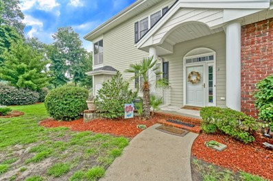 129 Crooked Gulley Circle UNIT 3, Sunset Beach, NC 28468 - MLS#: 100127010