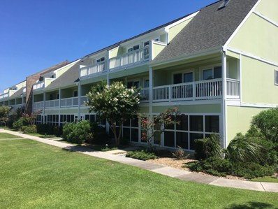 9201 Coast Guard Road UNIT H-103, Emerald Isle, NC 28594 - MLS#: 100127012