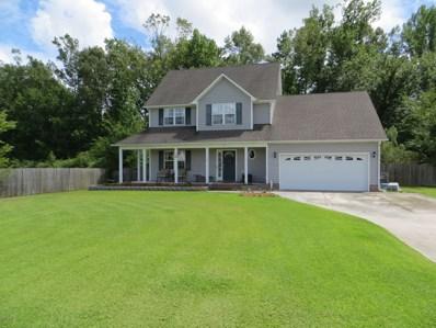 112 Orkney Drive, Jacksonville, NC 28540 - MLS#: 100127032