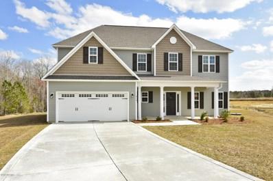 425 Whistling Heron Way, Swansboro, NC 28584 - MLS#: 100127280