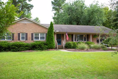 302 Prince Road, Greenville, NC 27858 - MLS#: 100127291
