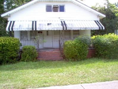 411 S 13TH Street, Wilmington, NC 28401 - MLS#: 100127292