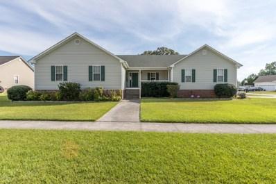 201 Sage Place, Jacksonville, NC 28540 - MLS#: 100127314