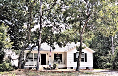 110 NW 15TH Street, Oak Island, NC 28465 - MLS#: 100127331