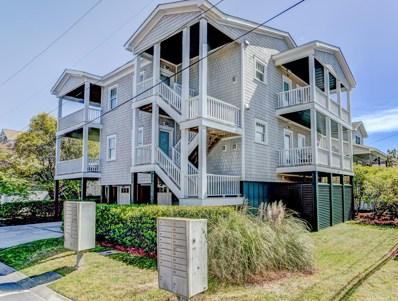 1204 N Lumina Avenue UNIT A, Wrightsville Beach, NC 28480 - MLS#: 100127362