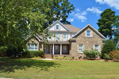 936 Chesapeake Place, Greenville, NC 27858 - MLS#: 100127461