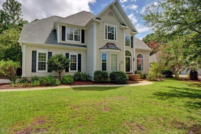 4736 Wedgefield Drive, Wilmington, NC 28409 - MLS#: 100127502