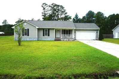 102 Laredo Drive, Jacksonville, NC 28540 - MLS#: 100127505