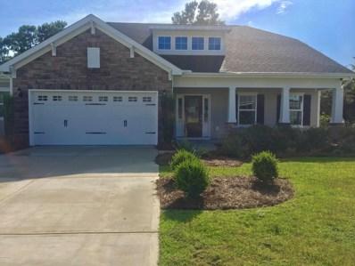6030 Willow Glen Drive, Wilmington, NC 28412 - MLS#: 100127541