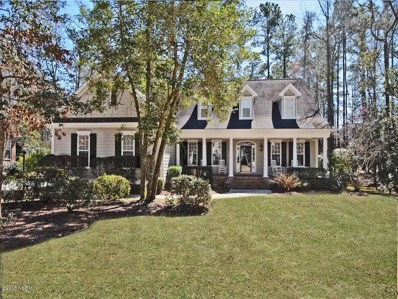 1019 Marshside Way, Leland, NC 28451 - MLS#: 100127551
