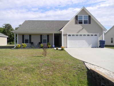104 Christy Drive, Beulaville, NC 28518 - MLS#: 100127571
