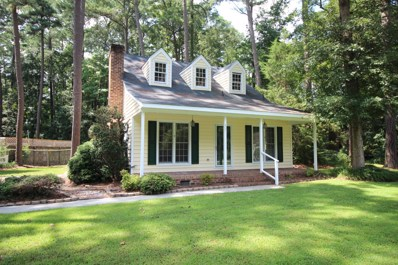 401 Lancelot Drive, Greenville, NC 27858 - MLS#: 100127585