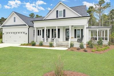 577 Moss Lake Lane, Holly Ridge, NC 28445 - MLS#: 100127604