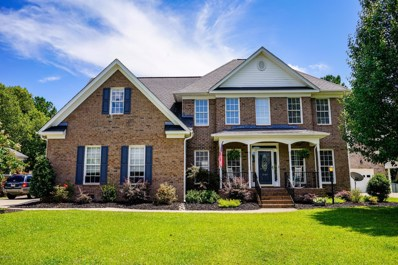 3705 Bach Circle, Greenville, NC 27858 - MLS#: 100127624