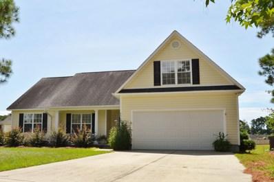 205 Whitehill Road, Leland, NC 28451 - MLS#: 100127635